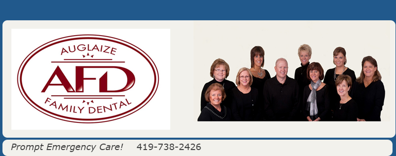 auglaize family dental